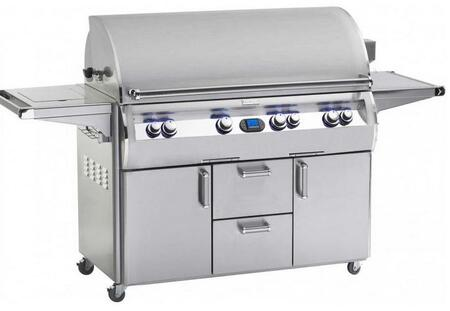 FireMagic E1060SML1N62 Freestanding Grill, in Stainless Steel