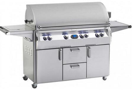 FireMagic E1060SML1N62 Freestanding Natural Gas Grill