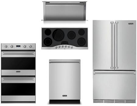 Viking 715747 Kitchen Appliance Packages