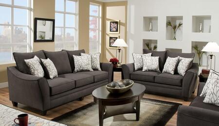 Chelsea Home Furniture 1838534040SL Cupertino Living Room Se