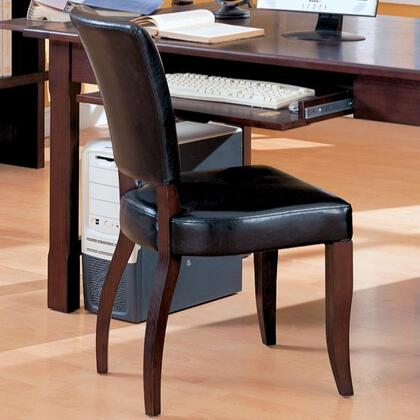 """Coaster 800272 15.5"""" Casual Office Chair"""