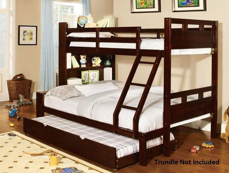 Furniture of America CMBK459EXFBED Fairfield Series  Bed