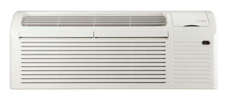 """Gree ETAC-xxxHC265V30A-A 42"""" Engineered Terminal Air Conditioner Heat/Cool 265 Volts with Fresh Air Ventilation, Dry mode and Industry's Longest Standard Warranty: xxxBTU and 5 KW Electric Heat"""