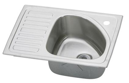 Elkay BILGR2115R1 Bar Sink