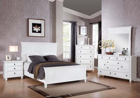 Acme Furniture 22417EK5PC Bedroom Sets