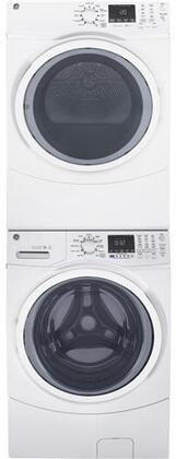 GE 705785 Washer and Dryer Combos