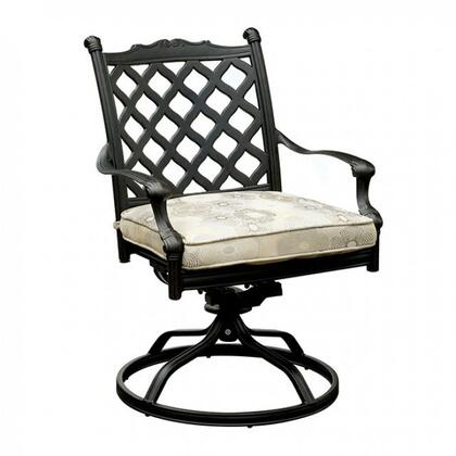 Furniture of america cmot2303rc2pk chiara i series patio for Outdoor furniture 0 finance