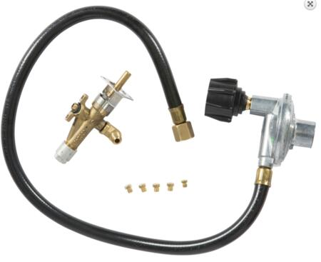 Coyote C1SX Gas Conversion Kit
