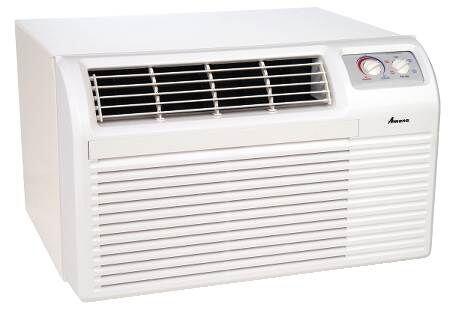 Amana PBH093E35CB Heat Pump Air Conditioner Cooling Area,
