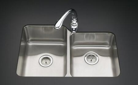 Kohler K3177NA Kitchen Sink