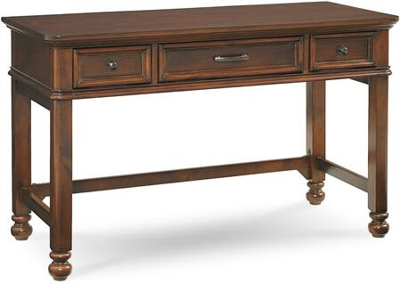 Samuel Lawrence 8468414 Expedition Series Hutch  Wood Desk