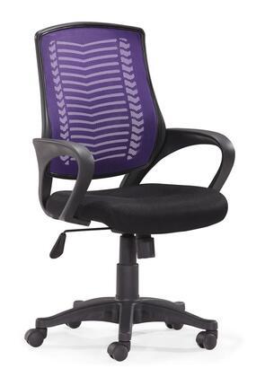 """Zuo 215221 23.00"""" Modern Office Chair"""