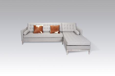 Prime Stilnovo Fb2688Lgreyr Pabps2019 Chair Design Images Pabps2019Com