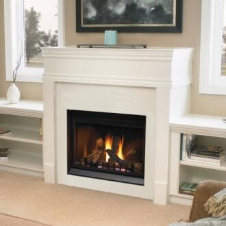 Napoleon BGD36CFNTRE  Direct Vent Natural Gas Fireplace