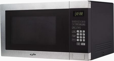 Golden GM11SS Countertop Microwave