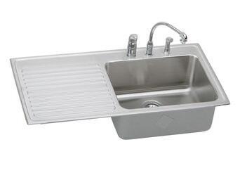 Elkay ILGR4322R2 Kitchen Sink