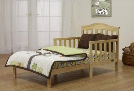 Orbelle 408N  Toddler Bed