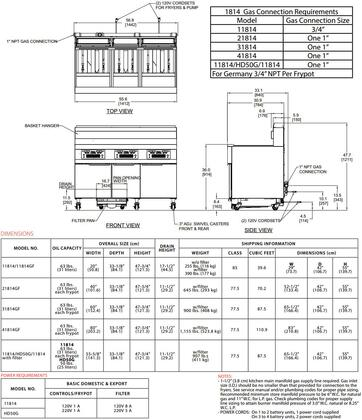 frymaster gas fryer wiring diagram wiring diagram libraries frymaster 31814gf appliances connection frymaster gas fryer wiring diagram