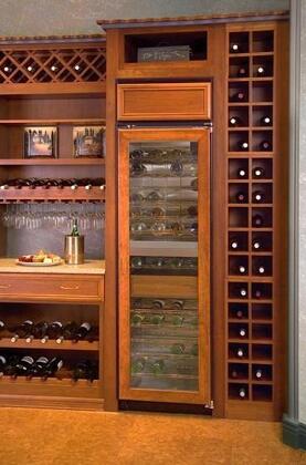 """Northland 18WCSGPL 18"""" Built-In Wine Cooler"""