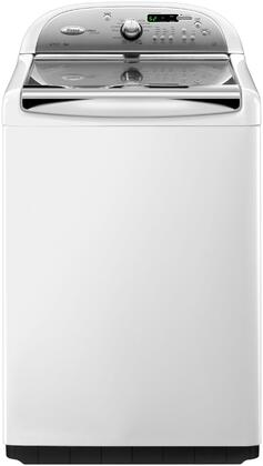 Whirlpool WTW8600YW Cabrio Series Top Load Washer