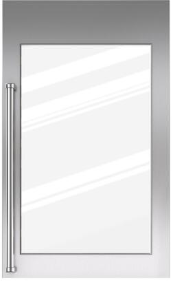 Sub-Zero 730979 Door Panels