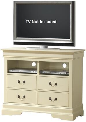 Glory Furniture G3175TV  Veneers Chest