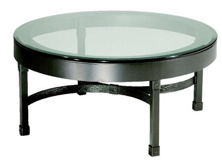 Stone County Ironworks 904-439 Cedarvale Coffee Table