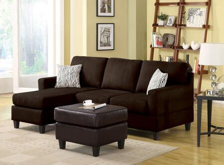 Acme Furniture 05907ASO Vogue Living Room Sets