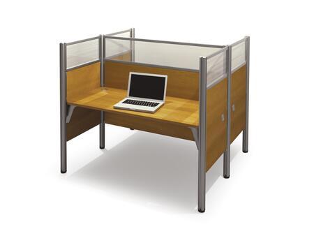 Bestar Furniture 100870D Pro-Biz Double face to face workstation