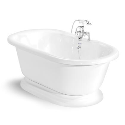 American Bath Factory T100BCH