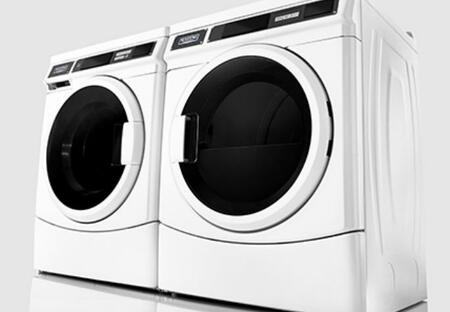 Maytag Commercial 705729 Washer and Dryer Combos