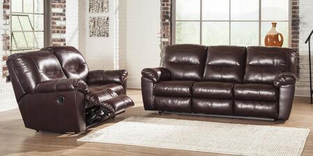 Signature Design by Ashley 84702882PC Kilzer Living Room Set