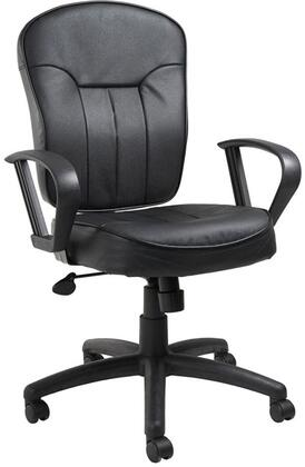 "Boss B1562 26.5"" Adjustable Contemporary Office Chair"
