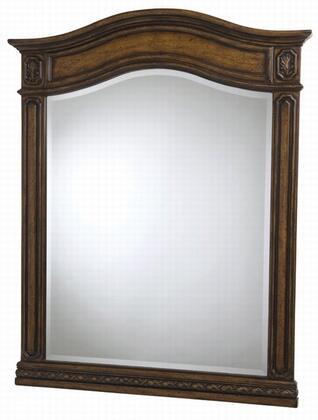Ambella 06365140036  Arched Portrait Wall Mirror