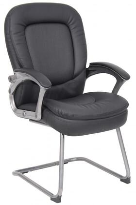 "Boss B7109 25.5""  Office Chair"