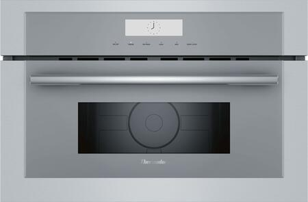 Zoom In Thermador Masterpiece Mb30ws 30 Inch Built Microwave