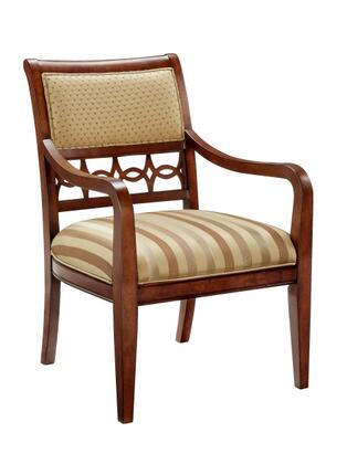 Stein World 75707 Accent Seating Series  Accent Chair