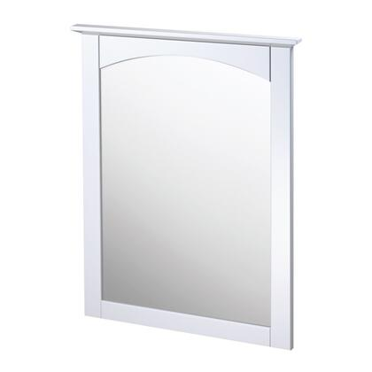 Foremost COWM2431  Rectangular Portrait Bathroom Mirror