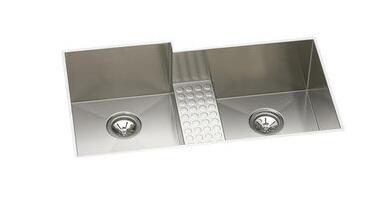 Elkay EFULB361810CDBR Kitchen Sink