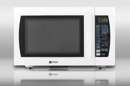 Summit SM1100W Countertop Microwave