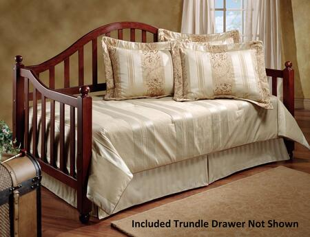 Hillsdale Furniture 1398DBLHTR  Daybed Bed