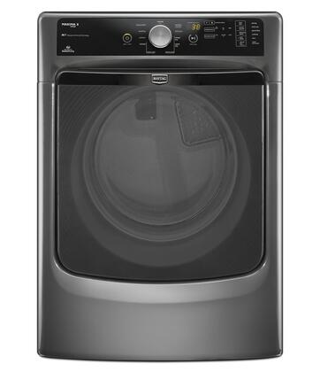 Maytag MED4200BG Maxima X Series 7.4 cu. ft. Electric Dryer, in Granite