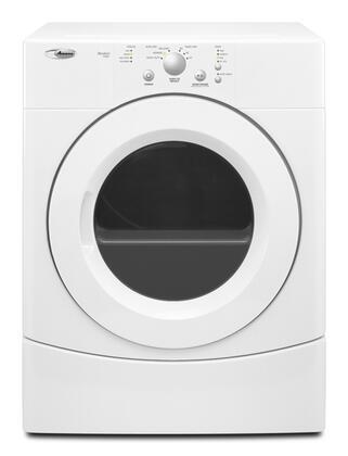 Amana NGD7300WW Gas Dryer