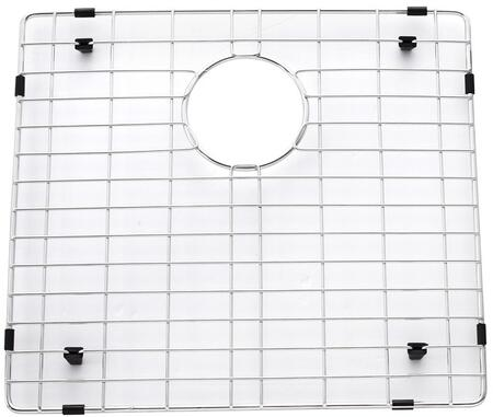 Kraus KBG20336 Stainless Steel Bottom Grid with Protective Anti-Scratch Bumpers