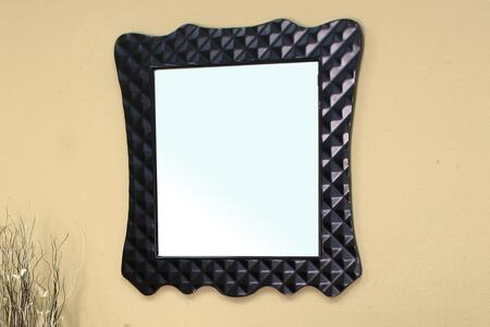 Bellaterra Home 203057BMIRROR  Portrait Bathroom Mirror