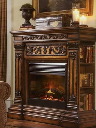 Ambella 08458400060  Electric Fireplace