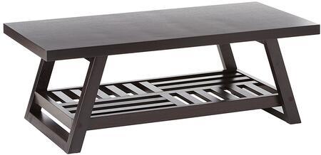 Coaster 701868 Cedar Casual Table