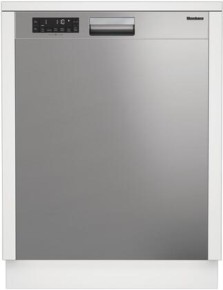 blomberg dwt25502ss 24 inch stainless steel built in full console rh appliancesconnection com blomberg dishwasher manual blomberg dishwasher manual 1883