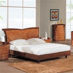 Global Furniture USA NEWYORKKB New York Series  King Size Bed
