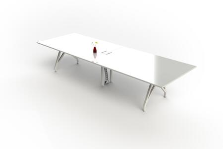Scale 1:1 TTCXX14 14ft Think Tank Conference Table